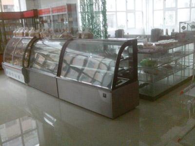 贵阳超市冷库工程