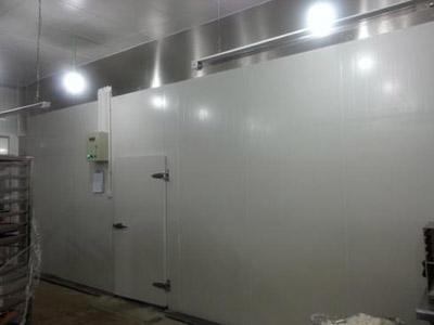 贵州建冷库