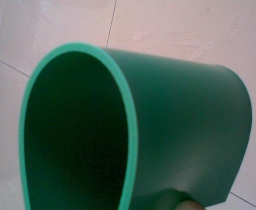 聚氯乙烯挤出软板