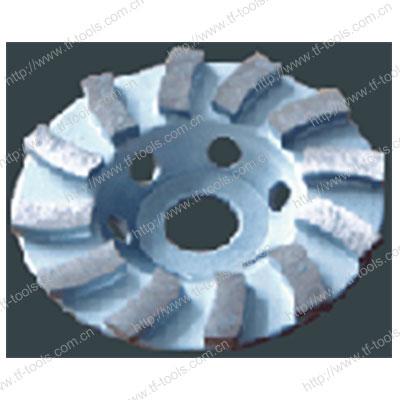 专业金钢石磨轮