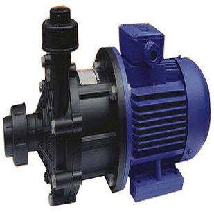广西CQ工程塑料磁力驱动泵