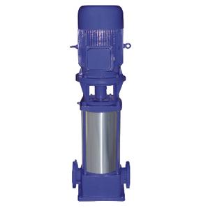 GDL多级管道离心泵