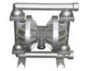 广西QBY气动隔膜泵