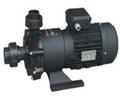 MPH塑料磁力泵