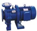 CQB-F氟塑料磁力泵