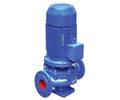 ISG立式单级单吸离心泵