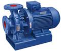 ISWR卧式单级单吸热水泵