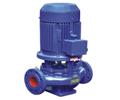 IRG立式单级单吸热水泵