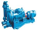 DBY气动隔膜化工泵