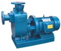 ZWL立式自吸泵