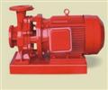 XBD-W卧式单级消防泵