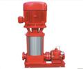 XBD-HY恒压缓冲多级离心消防泵