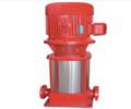 XBD-GDL立式多级管道消防泵