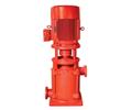 XBD-DL立式多级消防泵