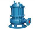 WQK带切割装置排污泵