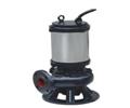 JPWQ自动搅匀排污泵