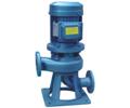WL(LW)立式排污泵
