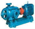 广西D型卧式多级离心泵