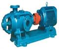 D型卧式多级离心泵