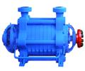广西DG型卧式多级离心泵