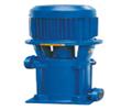 LG-B型便拆式高层建筑给水多级离心泵
