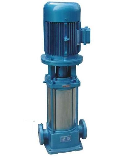 25GDL2-12X6立式管道多级离心泵