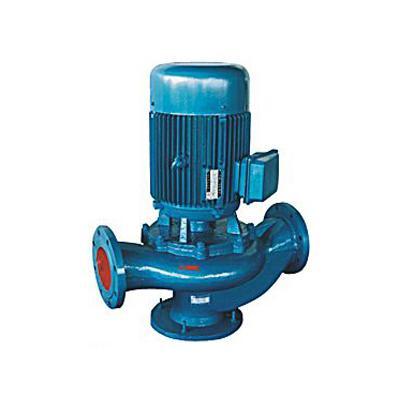 广西GW系列管道式无堵塞排污泵