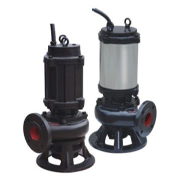 JYWQ小型排污泵