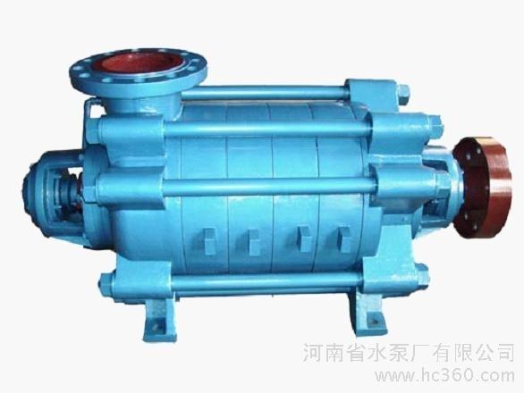 MD型耐磨多级泵