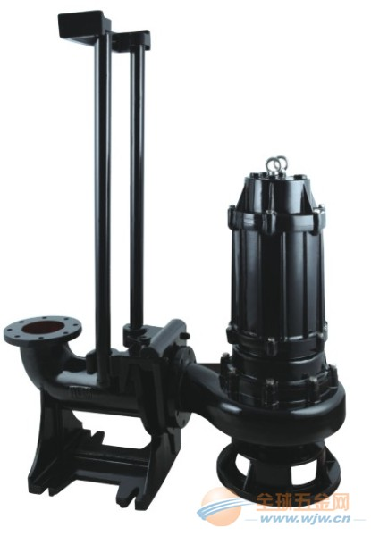 QW 型潜水排污泵