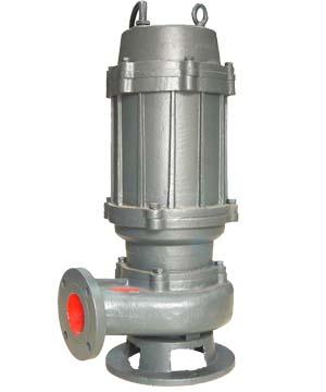 WQ潜水排水泵