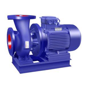 卧式离心泵-稳压缓冲单级消防泵