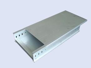 XQJ-LQJ鋁合金電纜橋架