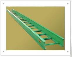 梯級式玻璃鋼橋架