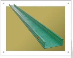 托盤式玻璃鋼橋架