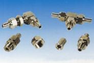 焊接式管接头