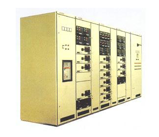 MNSG型低压抽出式成套开关设备