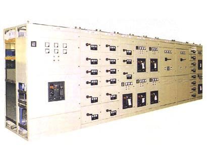低压抽出式成套开关设备
