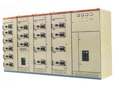 GCS型低压抽出式成套开关设备
