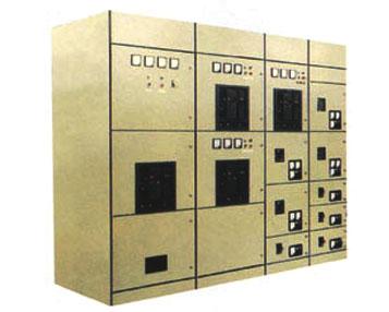 GBD低压固定分隔式开关柜