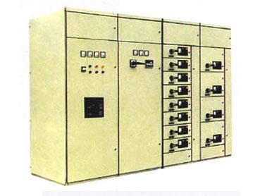GCD低压组合式开关柜