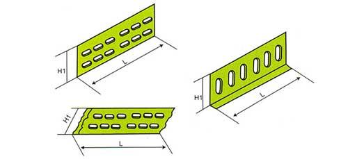 钢制桥架连接附件