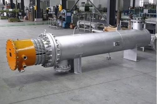 防爆氮气电加热器