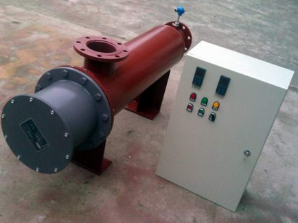 空气电加热器