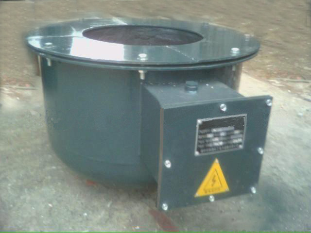 碳化硅电加热器