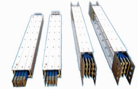 铝合金封闭母线槽