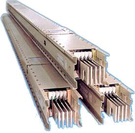 KFM空气式母线槽