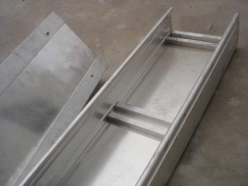 铝合金槽式桥架