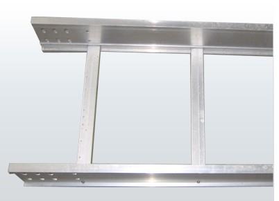 梯級式鋁合金橋架