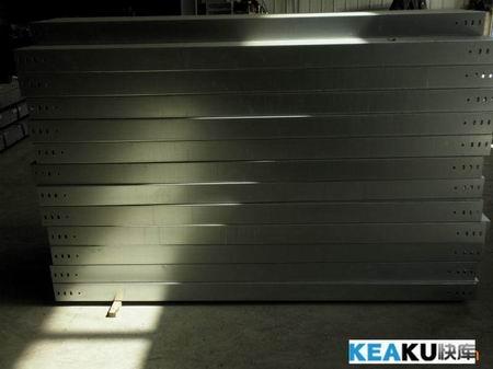 100*150铝合金桥架